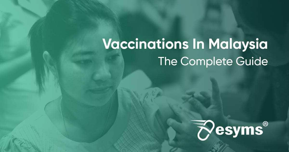 vaccinations malaysia