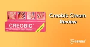 creobic cream review