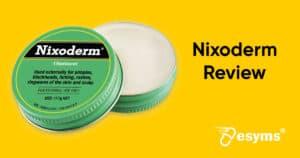 nixoderm review malaysia